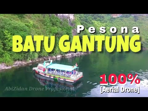 BATU GANTUNG - Danau Toba Parapat