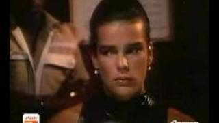 Stephanie von Monaco - ouragan video