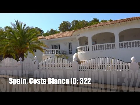 Недвижимость в испании от банков на коста бланка бенидорм