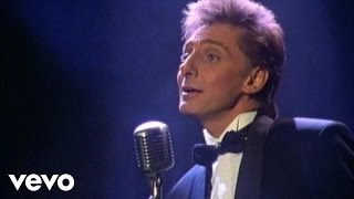 Watch Barry Manilow I Cant Get Started video