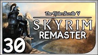 Skyrim Remaster - Primeiros Reis de Skyrim #30 - Gameplay em Português/Vamos Jogar(PT-BR)