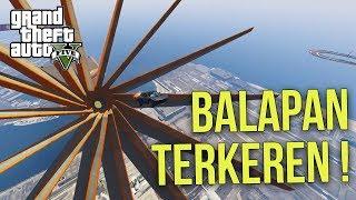 BALAPAN TERKEREN SEDUNIAWI !! - GTA 5 Indonesia Funny Moments