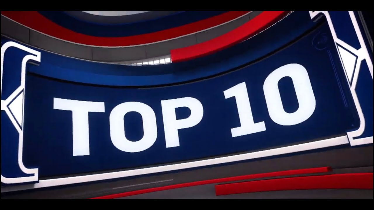 NBA Top 10 Plays of the Night | February 7, 2020