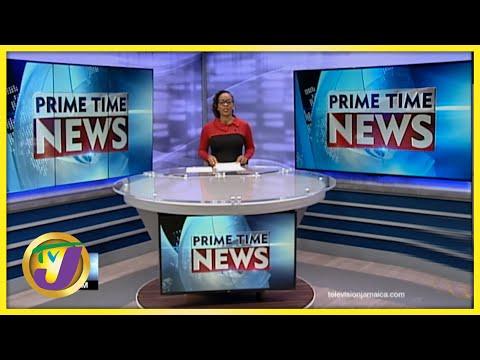 Jamaican News Headlines | TVJ News - June 14 2021