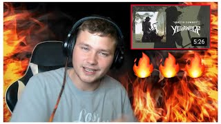 BEST SONG YET Yelawolf - Ghetto Cowboy Tack Review REACTION!!!