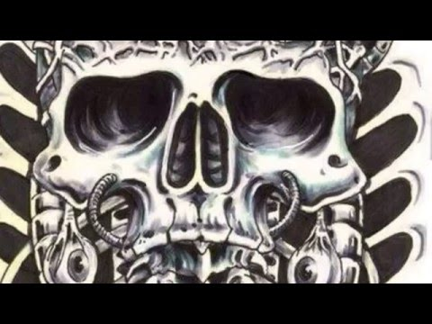 DUB SKULL - dance of devil - podcast 01(hertz staff)