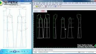YUKA Lesson11_프린세스라인원피스_05_패턴분…