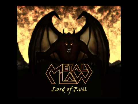 Metal Law - This Dream/Lord Of Evil