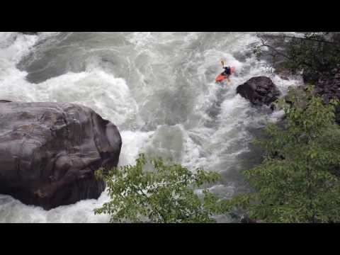 Meltdown in Tibet TRAILER = 720p HD