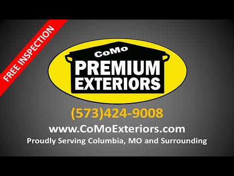 CoMo Premium Exteriors | Roofing U0026 Siding | Columbia, MO