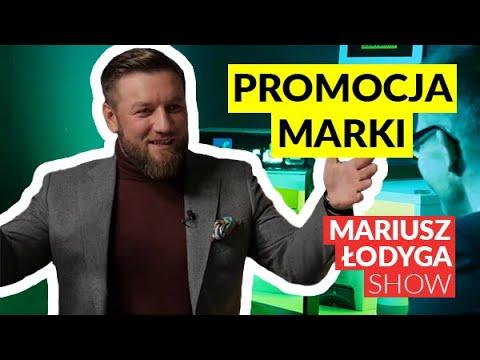 Jak Tomasz Miler wypromował swoją markę  - #MariuszlodygaShow