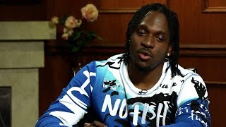 The Truth about Pusha T In Virginia Beach