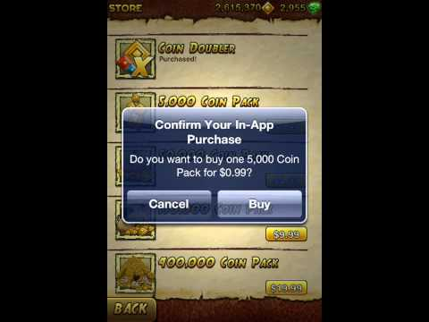 How to get free in-app purchases on iOS 6.1!!!
