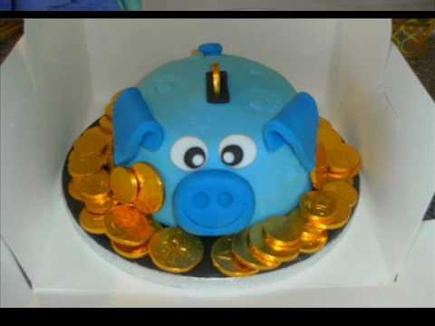 Sam's Novelty Cakes