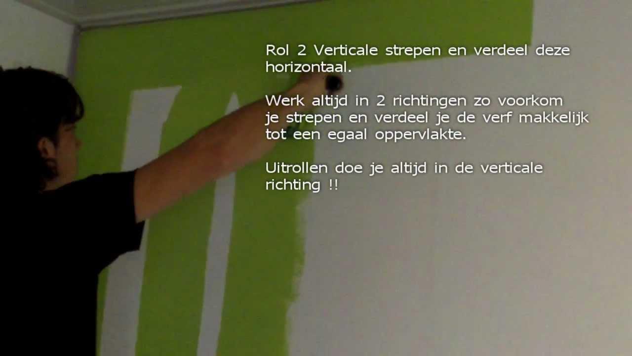 Woonkamer Verven Ideeen: Woonkamer verven ideeen met grijze muur in ...
