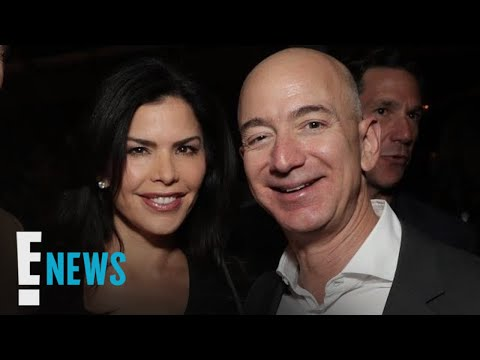 5 Facts About Jeff Bezos Alleged Girlfriend | E! News