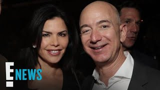 5 Facts About Jeff Bezos' Alleged Girlfriend | E! News