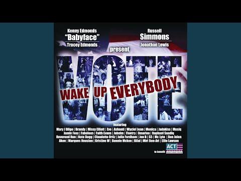 Wake Up Everybody (Bedford Remix)