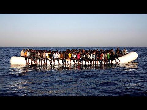 La Commission européenne propose un nouveau plan migratoire