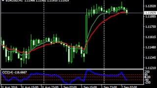 EMA 6-12 Forex Renko Chart Strategy - How To Trade Using Forex Strategies