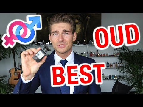 Top 10 Best Oud Fragrances For Men And Women 2018