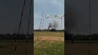 Rita supermall tegal kebakaran