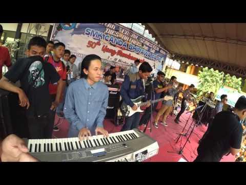The O'SKAdown @SMK Canda Bhirawa Pare Kediri