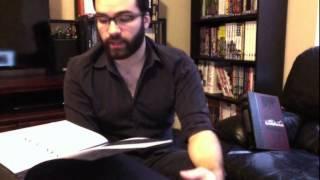 Omnibus of the Week: Neil Gaiman