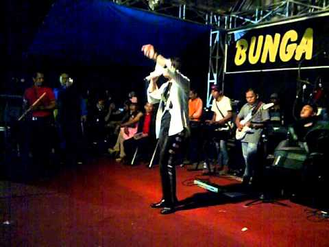 SHABU  - ALAM -  EVENT HUT DESA BUNGA JADI KUKAR 26 DESEMBER 2015