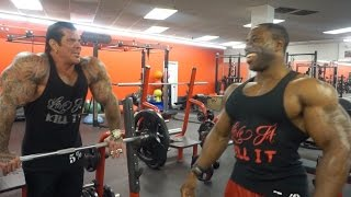 REPS WITH BODYWEIGHT - BENCH - INCLINE - SQUATS - NEW CONTEST - HOW MANY CAN YOU DO thumbnail