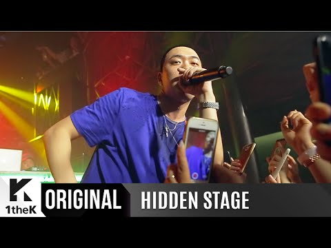 HIDDEN STAGE: BewhY (비와이)_ The Trend Leader Is Here!_ Day Day