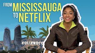 How I Got to Netflix - Maitreyi Ramakrishnan | Never Have I Ever | Netflix