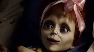 Seed of Chucky - Violence is bad