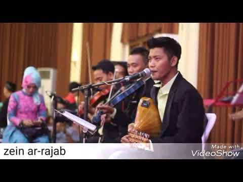 Gambus | Ana bat ba' Qalbi ( Fairuz Music)  Jombang