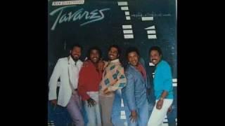 Tavares - Abra CaDabra Love You Too