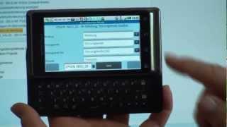 BS-S Interaction Mobile - SAP-App sofort testen