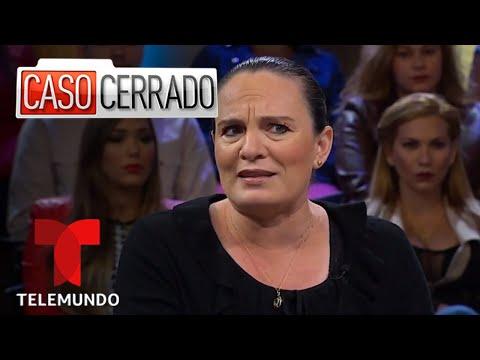 Caso Cerrado   Intimate Video Gets Young Girl Killed 💏🤳😰⚰️   Telemundo English