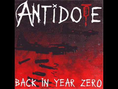 Antidote-Back in the zero-full album