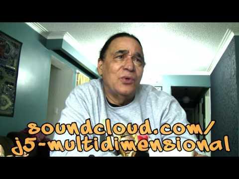 Brother Ernie Paniccioli Interview Toronto Mar 24th 2016