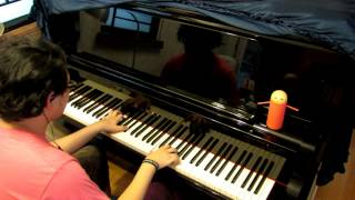 ONE OK ROCK - The same as... PIANO COVER