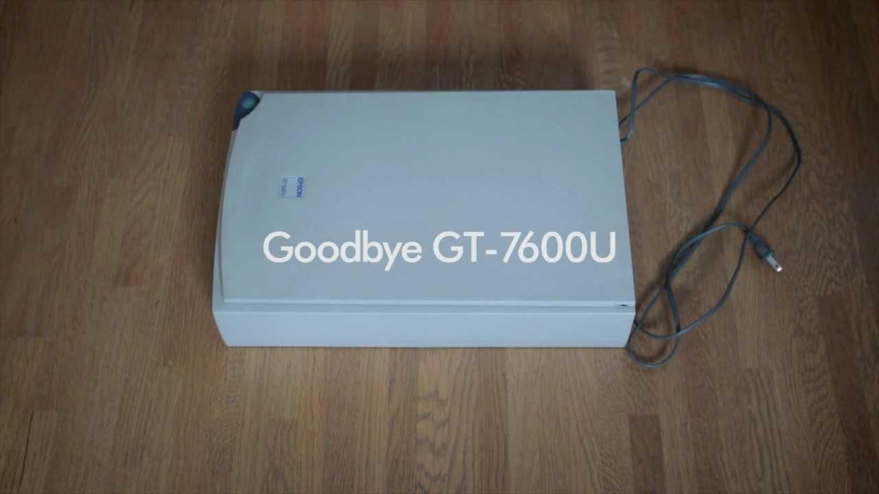 EPSON GT-7600U WINDOWS 7 X64 DRIVER