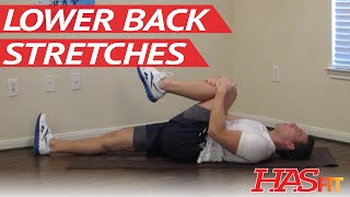 mqdefault - Back Pain Stretches And Exercises