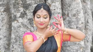 Gambar cover AR Rahman's Urvasi - Carnatic Mix -  Classical Dance by Priyanka Bharde