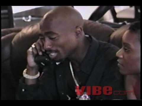Výsledek obrázku pro VIBE.com - The Lost Interviw - tupac