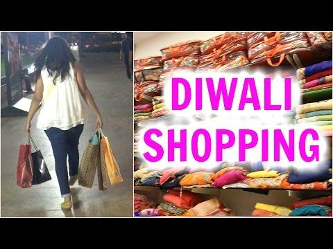 Diwali Shopping - Kamla Nagar, Fashion Street, GIP Noida, South-Ex | ShrutiArjunAnand