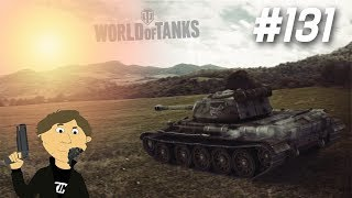 WORLD OF TANKS - №131. АРТА БОГ ВОЙНЫ