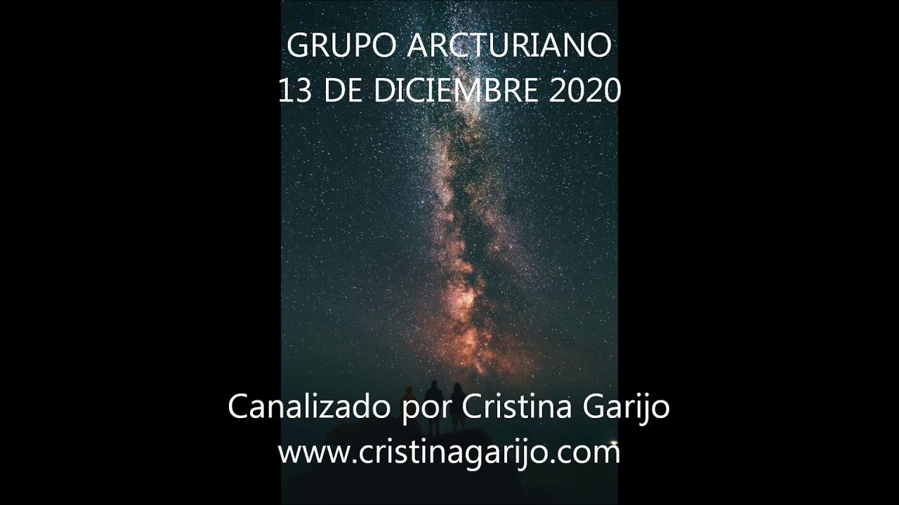 Canalización Grupo Arcturiano