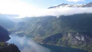Car trip to Norway (Норвегия на автомобиле). Main video.(Car trip to Norway. July 2012. Main video. Автомобильное путешествие по Норвегии. Июль 2012. Основное видео. Видео и монтаж -..., 2012-09-07T16:35:36.000Z)