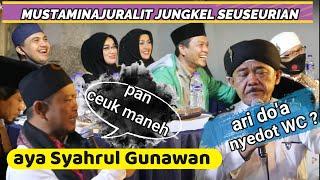 Download Ceramah sunda paling kocak - KH. Asep Mubarok di Giriharja