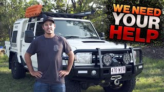 4WD Bushfire Fundraiser - Let's show the power of the 4WD community!